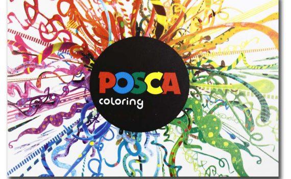 Posca – Crafty Arts