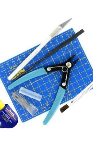 Model Tools