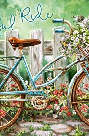 Beautiful ride puzzle