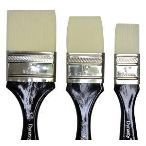Dynasty Flat Wash Brush Series SC242