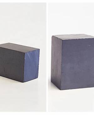 Magnets Ferrite Blocks in various sizes