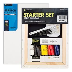 Iris starter kit
