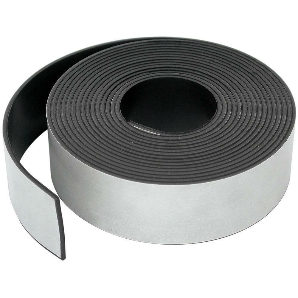 Magnetic Strips available in 10mm, 12mm, 15mm & 19mm