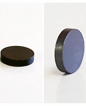 Ferrite Magnet Discs in various sizes